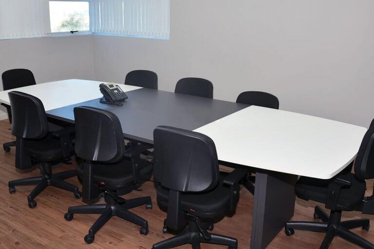 Mesa de Reunião Conferência