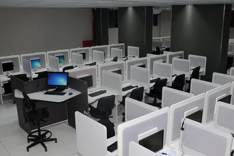 Isolamento Acústico para Postos de Atendimento em Call Center